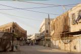 Street scene - Hebron