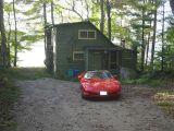 Little Red Corvette - Sunset Bob