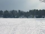 Halfmoon Lake - 2/18/07