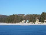 Toward the Pines #3 = Crystal Lake