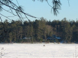 Crystal Lake Snowmobile #4