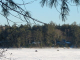 Crystal Lake Snowmobile #5