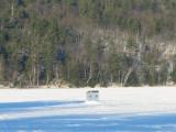 Manning Lake Bobhouse