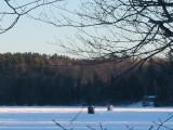 Manning Lake Bobhouse #2