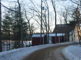 Romantic Getaway for Rent - Manning Lake