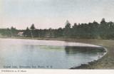 Crystal Shoreline - 1912