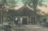 Old Blacksmith Shop - Gilmanton
