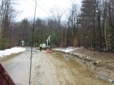 Road Repairs - Tax Dollars at Work