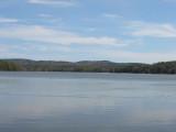 No Ice Left on Halfmoon Lake
