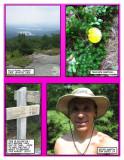Hiking Photos 3 - by Geoff Martin
