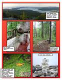 Hiking Photos 1 - by Geoff Martin