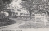 Birch Croft Lodge - Barnstead