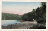 Bathing Beach Camp Wingo - Suncook Lake