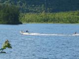 First Water Skiier on Hills - 6/30