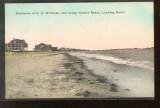 Brant Rock - Green Harbor - Ocean Bluff