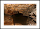 Jesse James Hideout in Mark Twain Cave