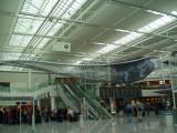 Franz Josef Strauss International Airport