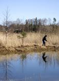 Årensning i Mörtevik 2007