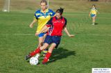 GH Girls U15 Gold Wild vs Peninsula U15 Thunder - October 22, 2006