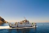 Jablanac-Rab Island Ferry