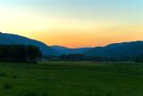 Plitvice region