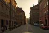 Old Town - Zapiecek St.