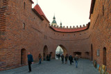 Barbican of Warsaw