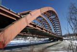 Adirondack Northway Arch