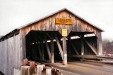 Pulp Mill Bridge
