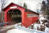 Chiselville Bridge Portal