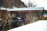 Cilley Bridge Elevation