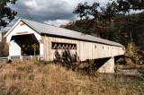 Dummerston Bridge