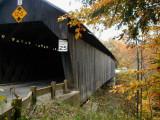 Martins Mill Bridge
