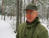 Nils Magnus Fredriksson