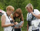 Birgitta, Lotta and Inga-Lill