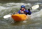 Westfield River Races