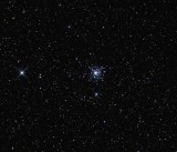 Galactic Cluster NGC 2362