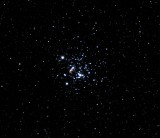 Closeup of the Jewell Box (NGC 4755) in Crux