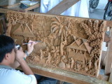 Incredible Woodcarving