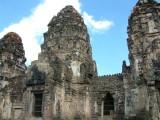 Temple in Lopburi