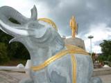 Statutes in Mae Hong Son