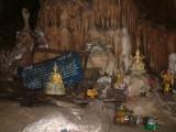 Cave Near Kanchanaburi
