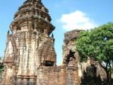 Ruins Near Kanchanaburi