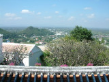View of Kanchanaburi