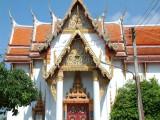 Wat Near Kanchanaburi
