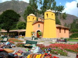Cusco and the Sacred Valley