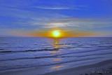Sunrise, New Smyrna Beach, FL