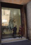 Scots in Rome, Scozzesi a Roma. Campidoglio