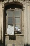 La finestra del vecchio sindaco