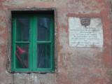 La casa di Via Pollarola
